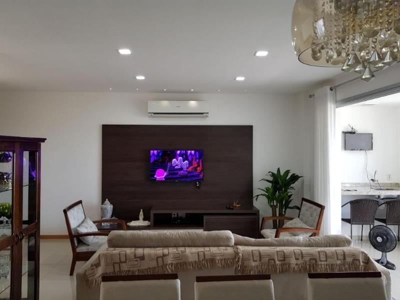 Apartamento  com 3 quartos sendo 3 suítes no Goiabeiras, Cuiabá  - MT