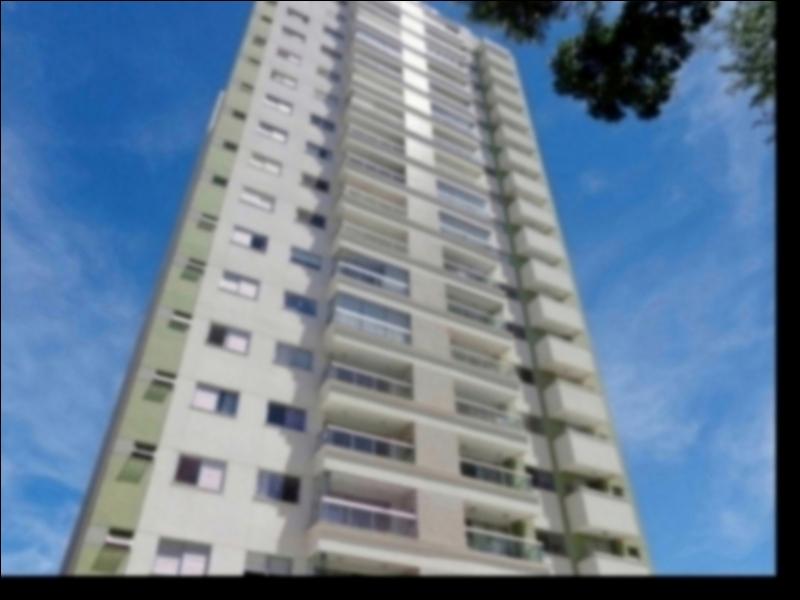 Apartamento  com 2 quartos sendo 1 suíte no Consil, Cuiabá  - MT