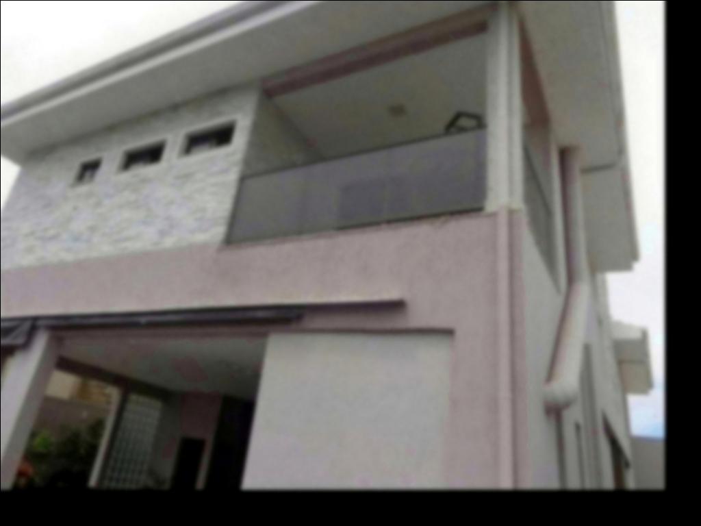 Casa Cond. Fechado  com 5 quartos sendo 5 suítes no Ribeirão do Lipa, Cuiabá  - MT