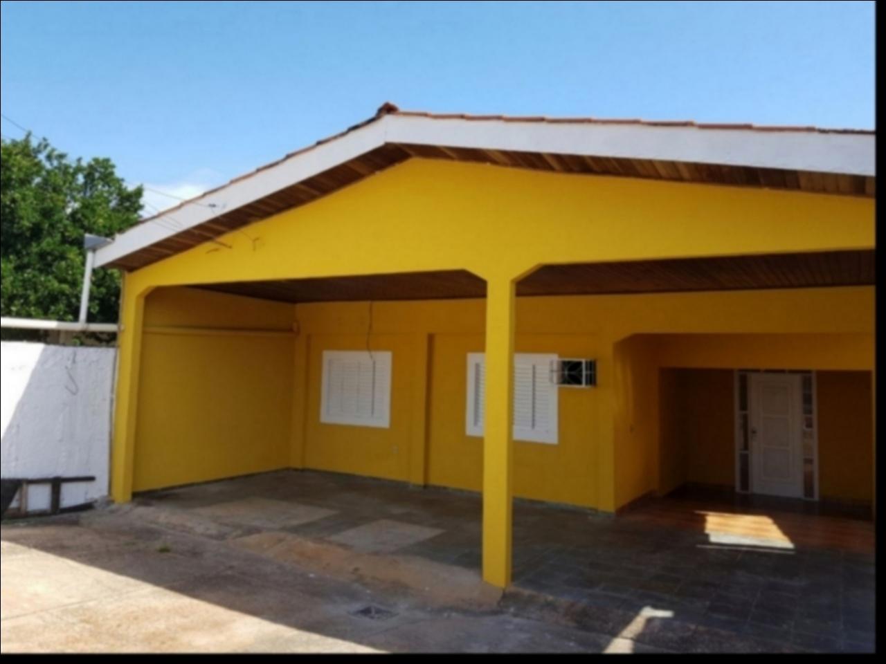 Casa  com 3 quartos sendo 1 suíte no Tijucal, Cuiabá  - MT