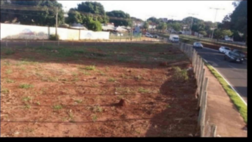 Terreno  no Amambaí, Campo Grande  - AL