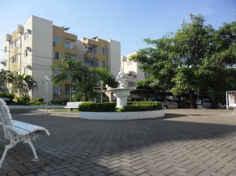 Apartamento  com 2 quartos no Rodoviária Parque, Cuiabá  - MT