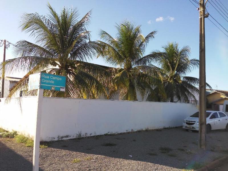 Barracão  com 2 quartos no Industrial, Lucas do Rio Verde  - MT
