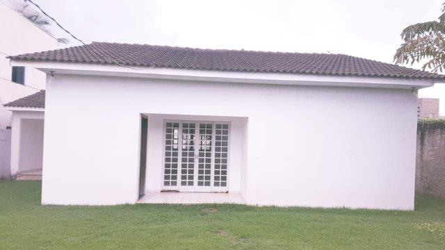 Casa  com 3 quartos sendo 1 Suíte no Bandeirantes, Lucas do Rio Verde  - MT