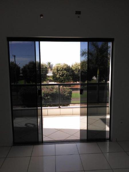 Sala  no Bandeirantes, Lucas do Rio Verde  - MT