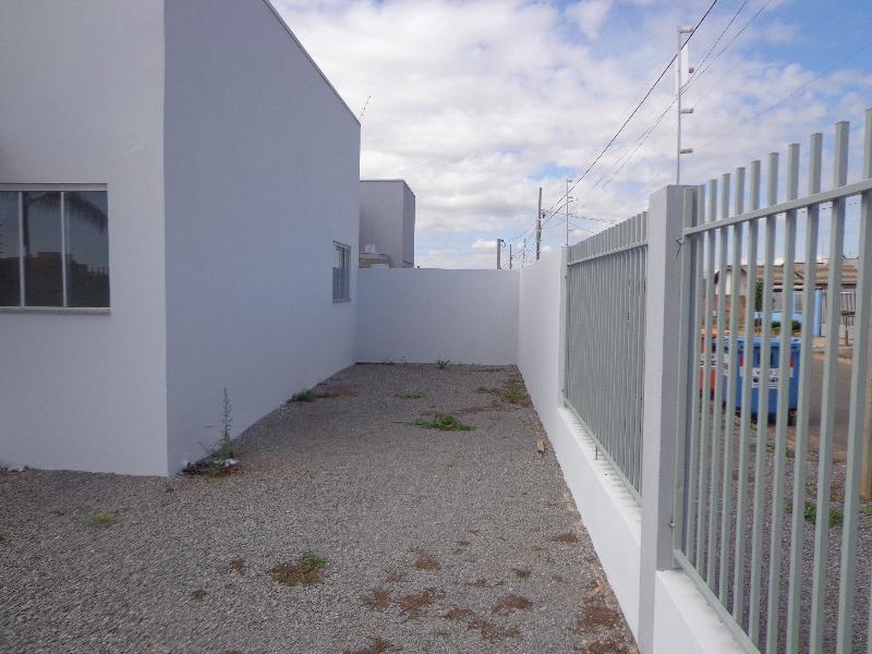 Casa  com 2 quartos no Maffine, Lucas do Rio Verde  - MT