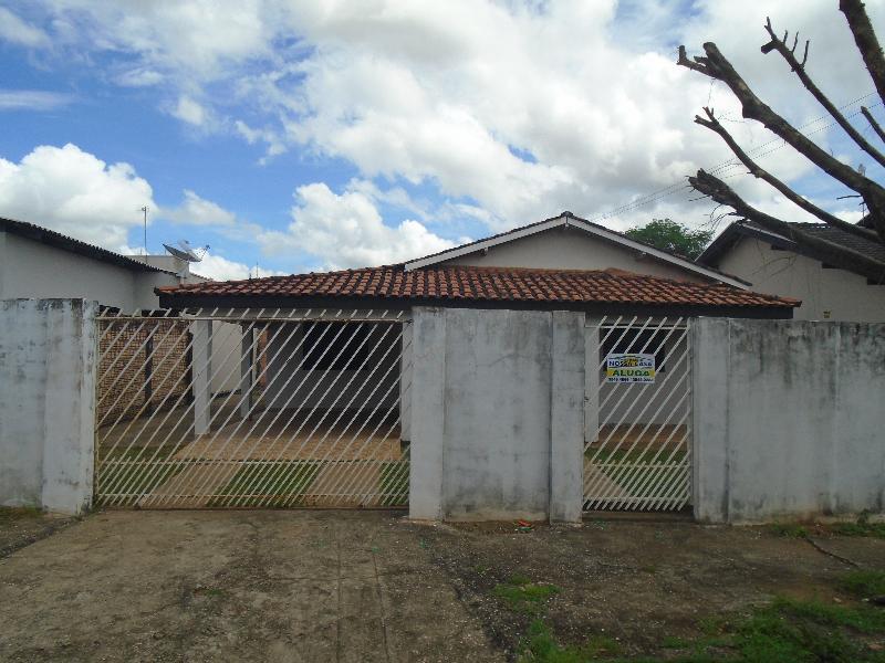 Casa  com 2 quartos no Rio Verde, Lucas do Rio Verde  - MT