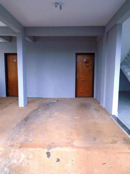 Apartamento  com 1 quarto no Centro, Lucas do Rio Verde  - MT