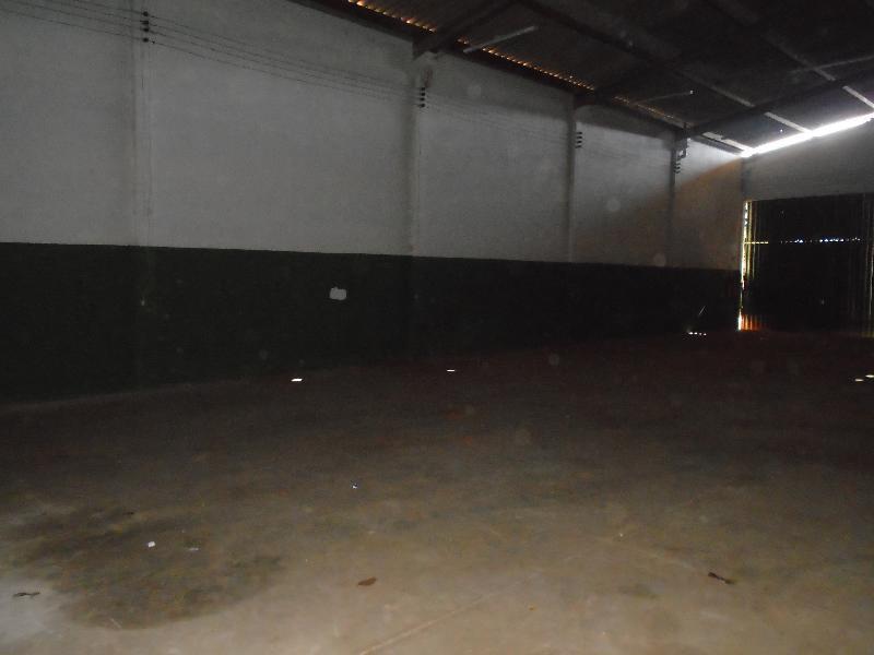Barracão  no Setor Industrial, Lucas do Rio Verde  - MT