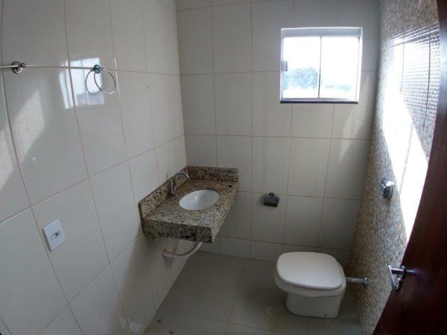 Apartamento  com 2 quartos sendo 1 Suíte no Veneza, Lucas do Rio Verde  - MT