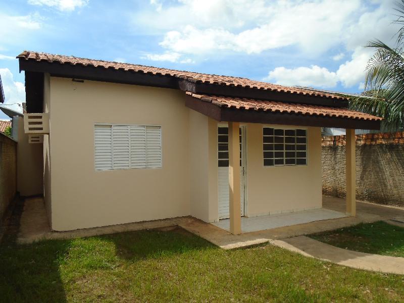 Casa  no Jardim Primaveras, Lucas do Rio Verde  - MT