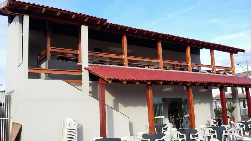 Ponto comercial  no Parque das Araras, Lucas do Rio Verde  - MT