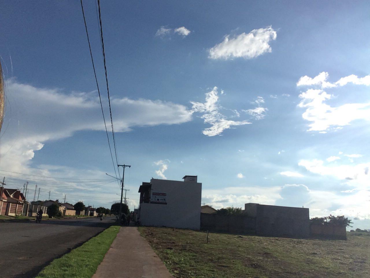 Terreno  no Parque das Américas, Lucas do Rio Verde  - MT