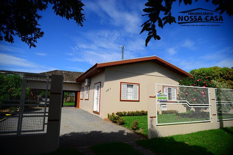 Casa  com 3 quartos no Menino Deus, Lucas do Rio Verde  - MT