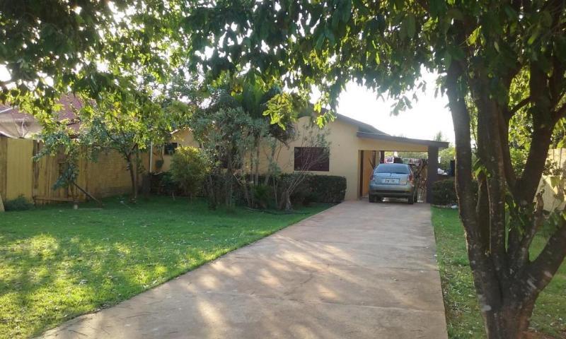 Casa  com 2 quartos no Alvorada, Lucas do Rio Verde  - MT