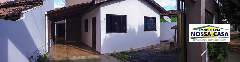 Casa  com 4 quartos no Jardim Primaveras, Lucas do Rio Verde  - MT