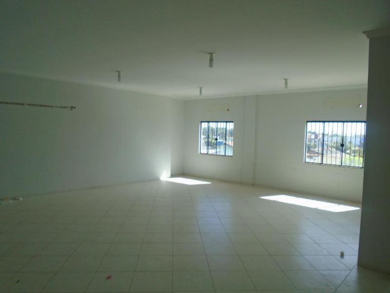 Sala  no Cidade Nova, Lucas do Rio Verde  - MT