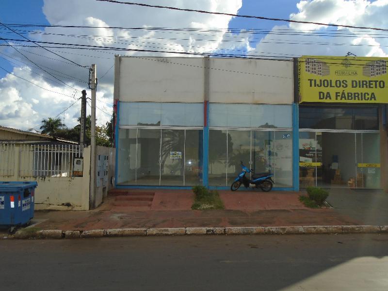 Sala  no Menino Deus, Lucas do Rio Verde  - MT