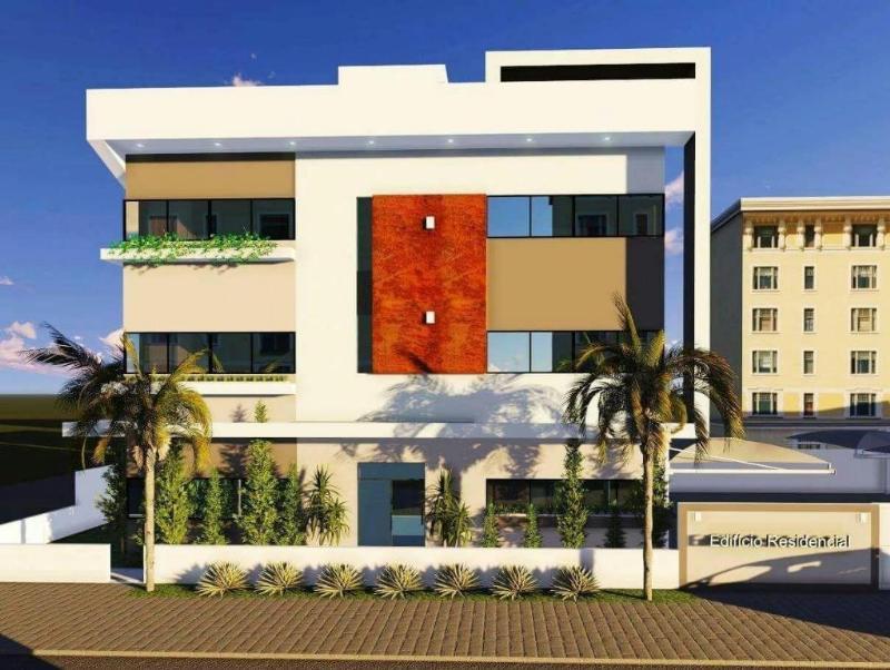 Apartamento  com 2 quartos sendo 1 Suíte no Bandeirantes IV, Lucas do Rio Verde  - MT