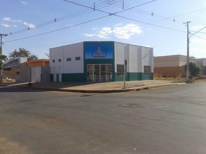 Casa  com 2 quartos sendo 1 Suíte no Jardim das Palmeiras, Lucas do Rio Verde  - MT