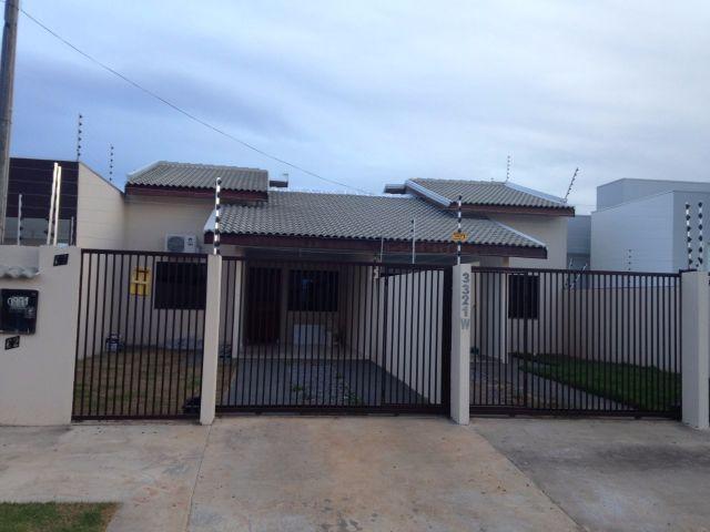 Casa  com 2 quartos no Parque das Emas V., Lucas do Rio Verde  - MT