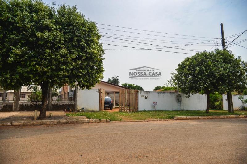 Casa  com 2 quartos no Menino Deus, Lucas do Rio Verde  - MT