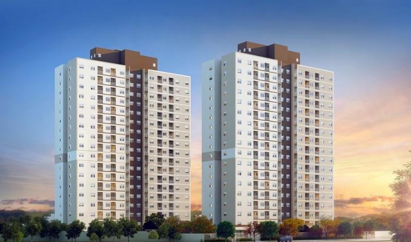 Apartamento  no -, Sinop  - MT