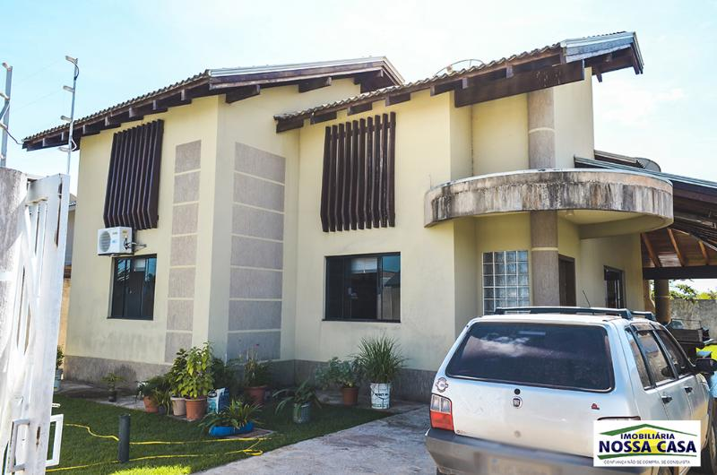 Casa  com 2 quartos sendo 1 Suíte no Bandeirantes II, Lucas do Rio Verde  - MT