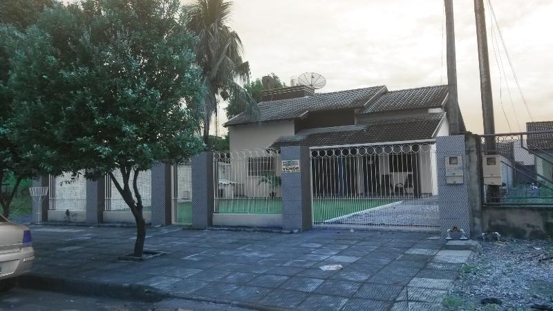 Casa  com 2 quartos sendo 1 Suíte no Veneza, Lucas do Rio Verde  - MT