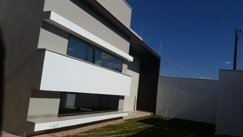 Casa  com 3 quartos sendo 1 Suíte no Santa Clara, Sorriso  - MT