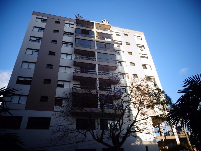 Apartamento  com 3 quartos sendo 1 Suíte no Centro, Caxias do Sul  - RS