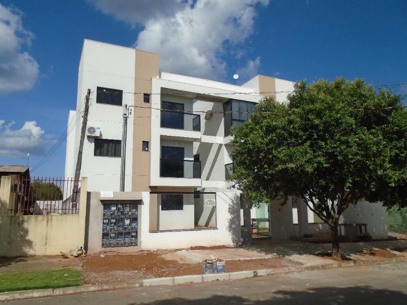 Apartamento  com 2 quartos no Centro, Lucas do Rio Verde  - MT
