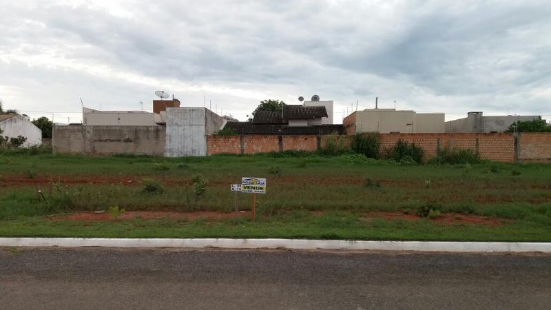 Terreno  no Jardim Amazônia IV, Lucas do Rio Verde  - MT