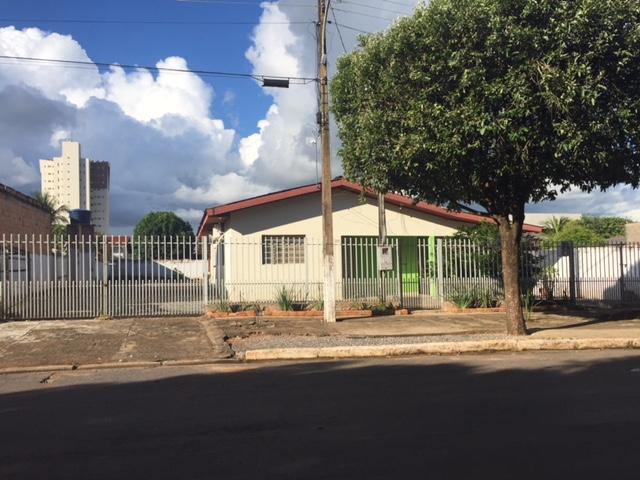 Casa  no Menino Deus, Lucas do Rio Verde  - MT