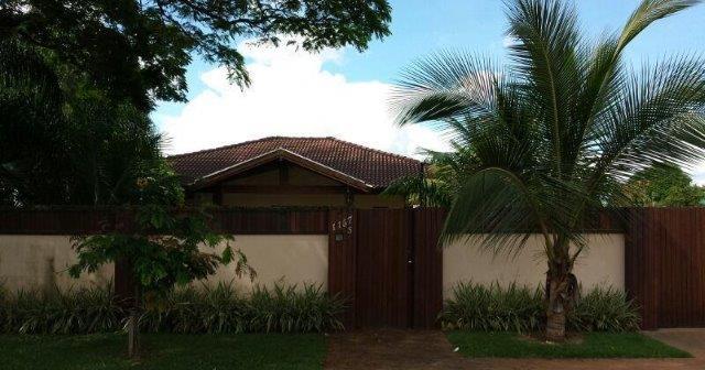 Casa  com 3 quartos sendo 1 Suíte no Alvorada, Lucas do Rio Verde  - MT