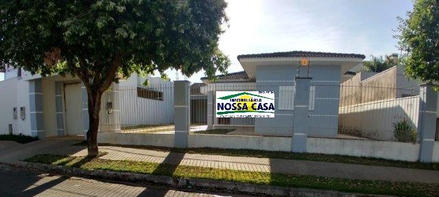 Casa  com 3 quartos sendo 3 Suítes no Pioneiro, Lucas do Rio Verde  - MT