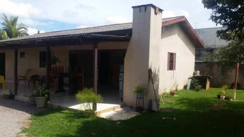 Casa  com 4 quartos sendo 1 Suíte no Alvorada, Lucas do Rio Verde  - MT