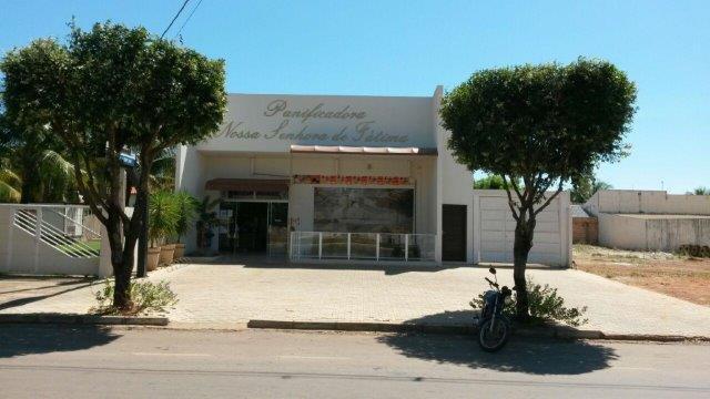 Ponto comercial  no Bandeirantes, Lucas do Rio Verde  - MT