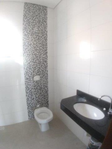 Sala  no Veneza V., Lucas do Rio Verde  - MT