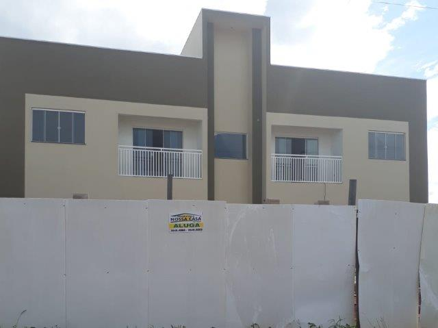 Apartamento  com 2 quartos no Jardim Amazonas ll, Lucas do Rio Verde  - MT