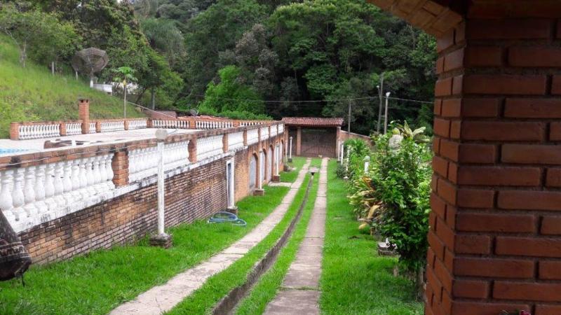 Chácara Sítio  Campo Limpo Paulista  - SP
