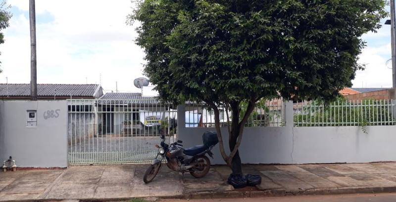 Casa  com 2 quartos no Ventura, Lucas do Rio Verde  - MT