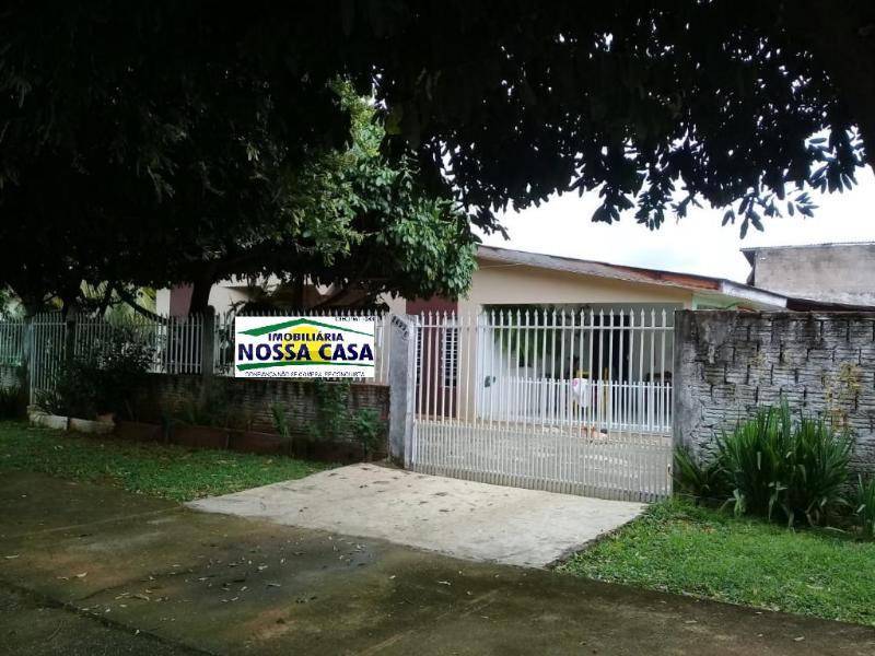 Casa  com 2 quartos sendo 1 Suíte no Rio Verde, Lucas do Rio Verde  - MT