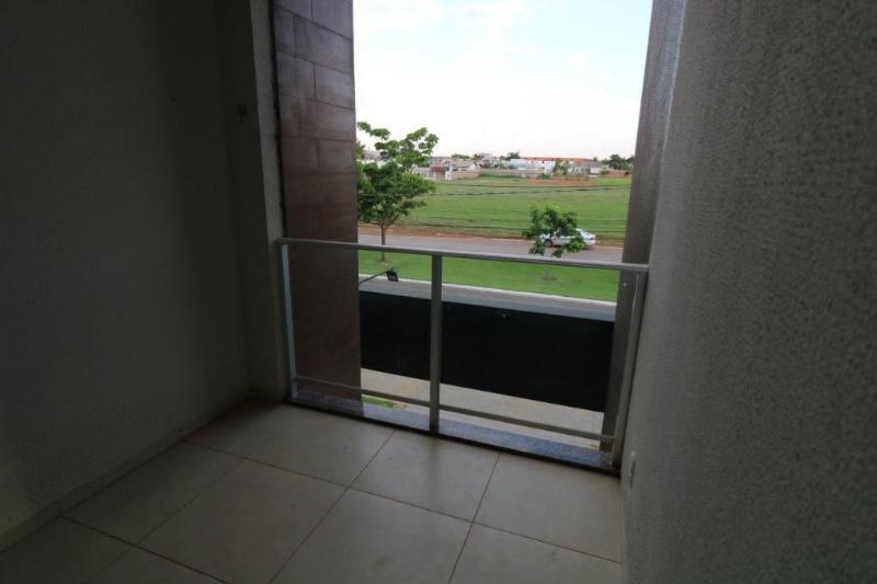 Apartamento  com 2 quartos no Parque das Emas I, Lucas do Rio Verde  - MT