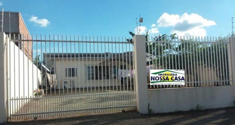 Casa  com 3 quartos no Jardim Primaveras, Lucas do Rio Verde  - MT