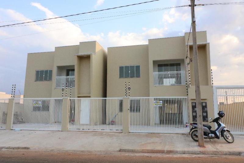 Casa  no Jardim Amazonas ll, Lucas do Rio Verde  - MT