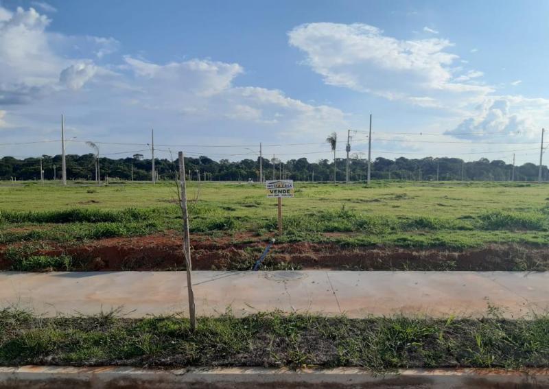 Terreno  no Loteamento Vival dos Ipês, Lucas do Rio Verde  - MT