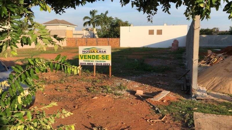 Terreno  no Bandeirantes, Lucas do Rio Verde  - MT