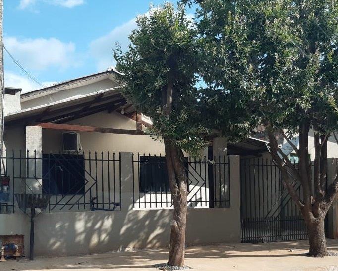 Casa  com 2 quartos no Jardim das Palmeiras, Lucas do Rio Verde  - MT