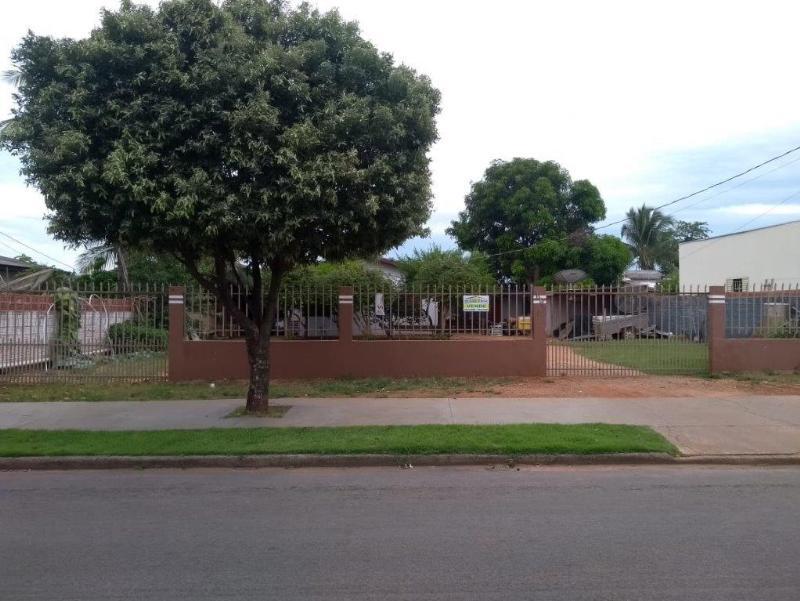 Casa  com 3 quartos no Cidade Nova, Lucas do Rio Verde  - MT